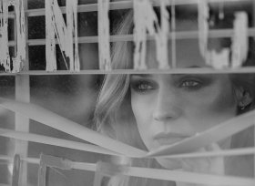 Eric Guillemain: Diane Kruger for Paris Match