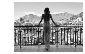 Alexa Singer: One&Only Cape Town