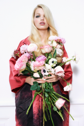 Eric Guillemain: Sunday Times - Daphne Groeneveld