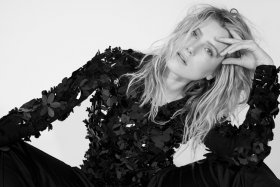 Eric Guillemain: Interview Russia - Dree Hemingway