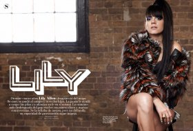 Eric Guillemain: Lily Allen