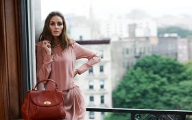 Eric Guillemain: Vogue Girl - Olivia Palermo