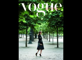 Eric Guillemain: Vogue Australia