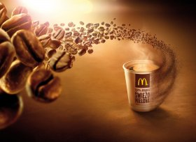 Studio Garrigosa: McDonalds Coffee
