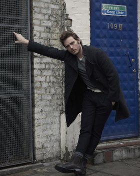 Eric Guillemain: Sam Claflin