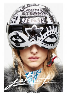 Pierluigi Macor: Jet Set - Winter 2015 / 2016